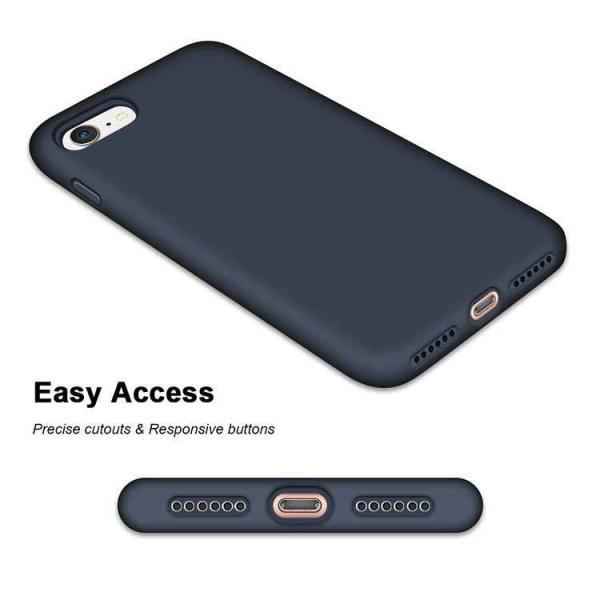iphone 7 hülle case Midnight Blue