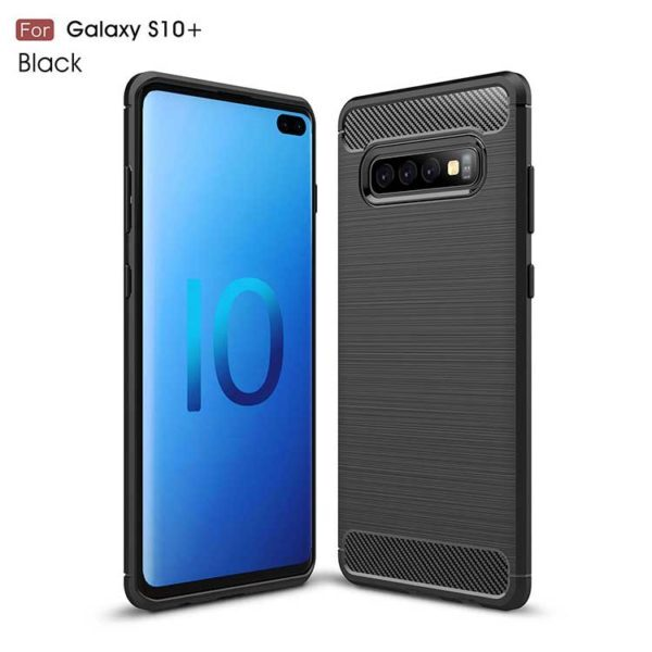 Samsung Galaxy S10 Plus Hülle