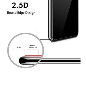 Galaxy A70 Glas Display Folie Screen Protector