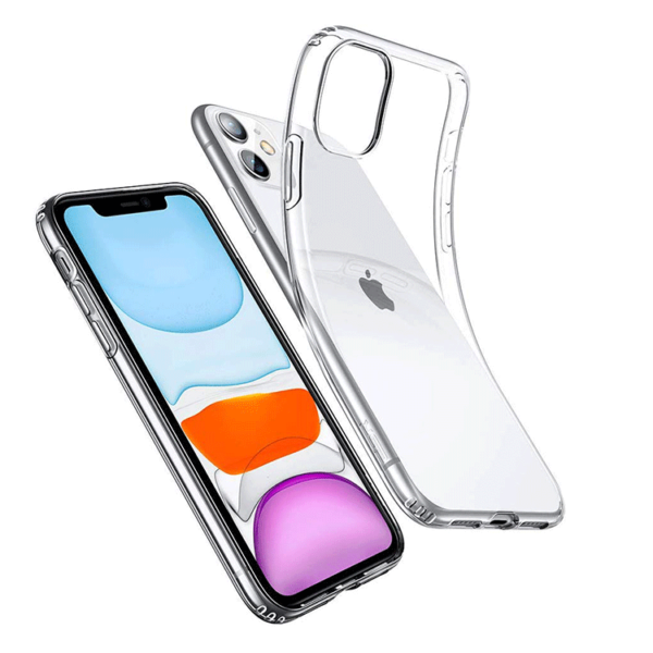 iPhone 11 Hülle