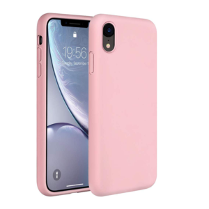 iPhone XS Silikon Case Hülle