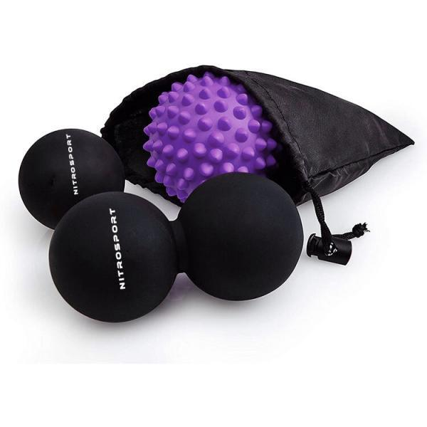 MASSAGEBALL SET NitroSport