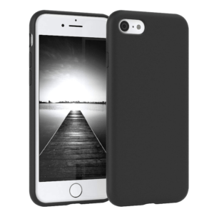 iPhone 7/8/ SE (2020) Silikon Case Hülle